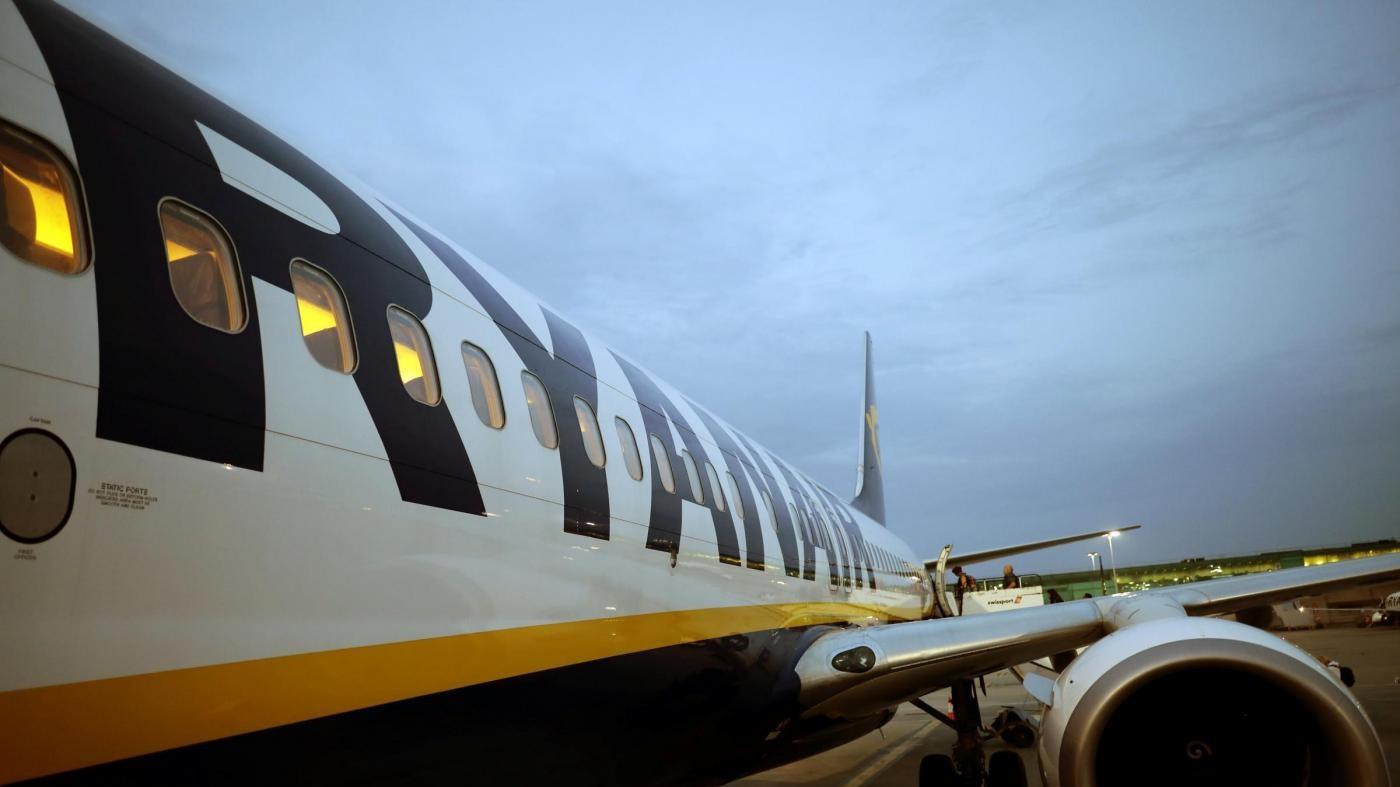 L'Antitrust indaga e i piloti rifiutano l'accordo Ryanair