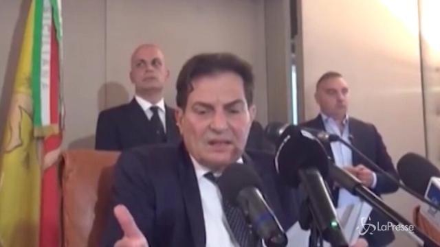 Regionali Sicilia, Crocetta ritira la candidatura