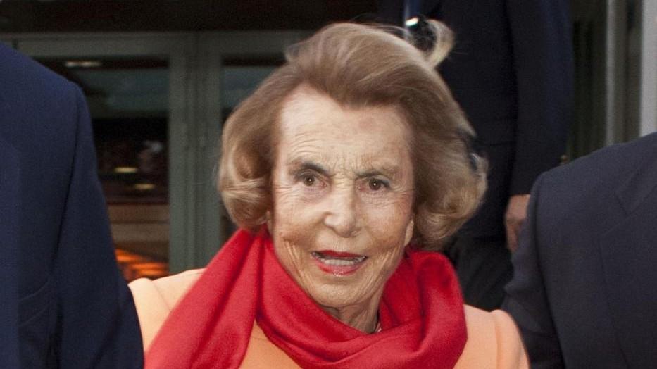 Addio Liliane Bettencourt, signora dei trucchi e donna più ricca del mondo