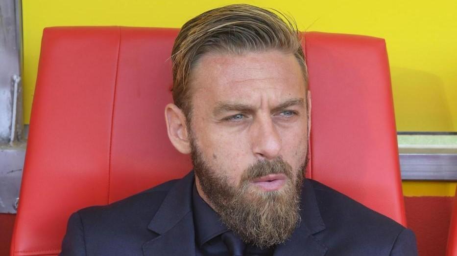 """Roma, De Rossi: """"Non so se concluderò qui la mia carriera. Ma dopo vorrei allenare"""""""