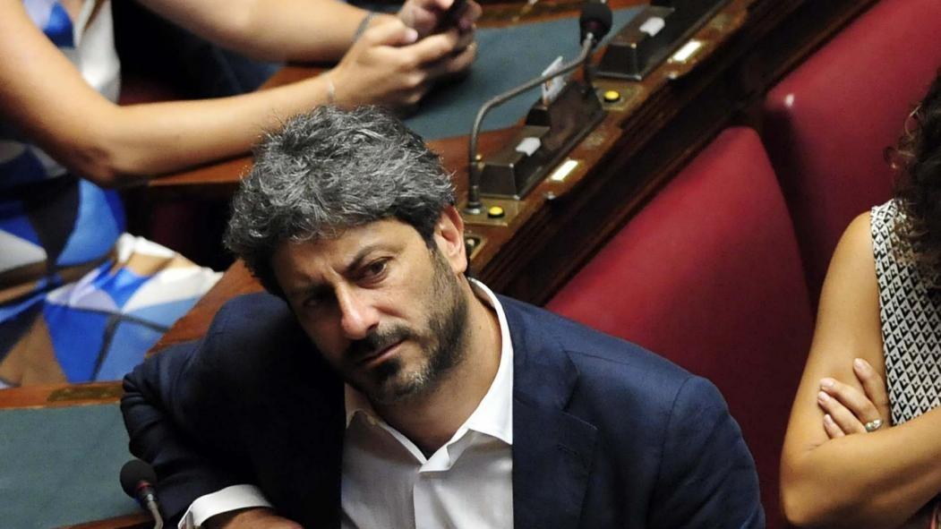 """M5S, il giorno dopo Rimini. Fico: """"Di Maio non è il capo"""""""