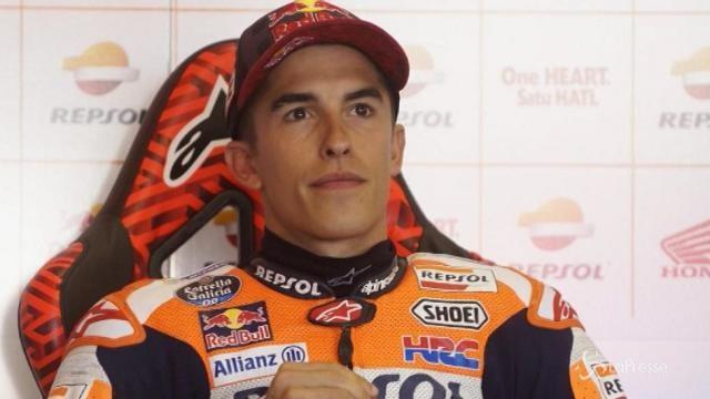 MotoGp: Marquez trionfa a Misano