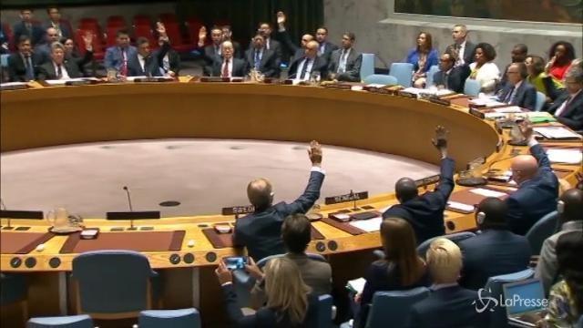 Onu: nuove sanzioni contro la Nord Corea