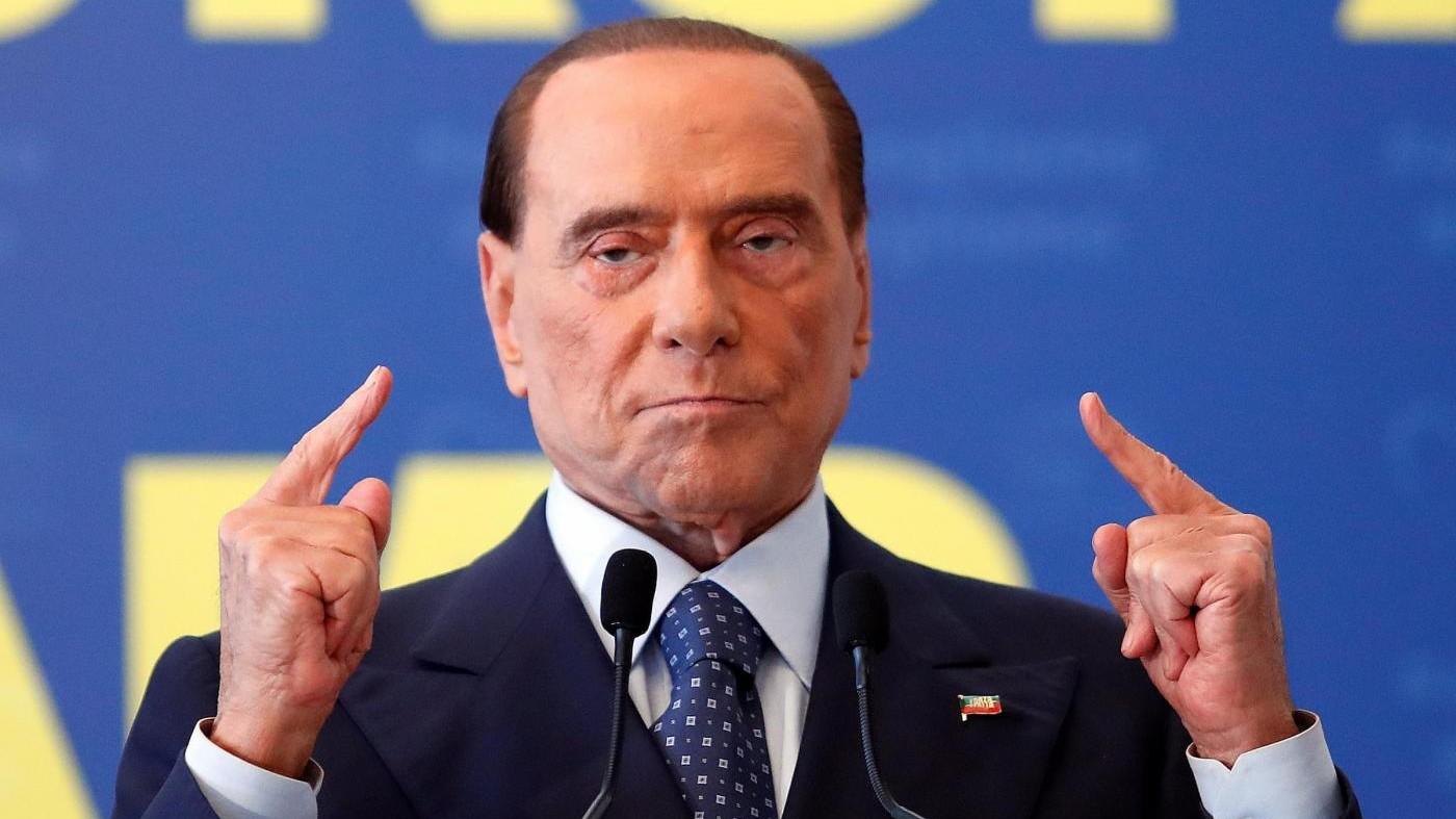 Centrodestra, Berlusconi verso il 'metodo Merkel' per fermare la 'salvinizzazione'