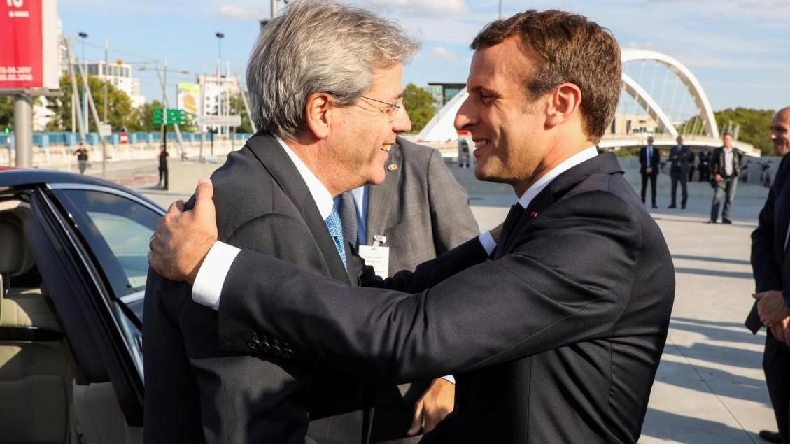 """Stx-Fincantieri: accordo 50-50 con prestito da Parigi. Macron: """"Così vinciamo tutti"""""""