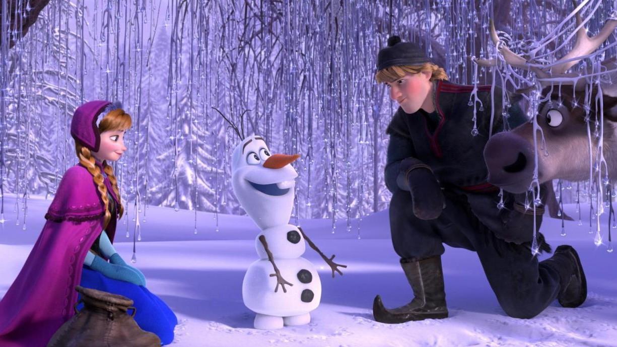 Frozen torna al cinema: Olaf protagonista di un nuovo cortometraggio