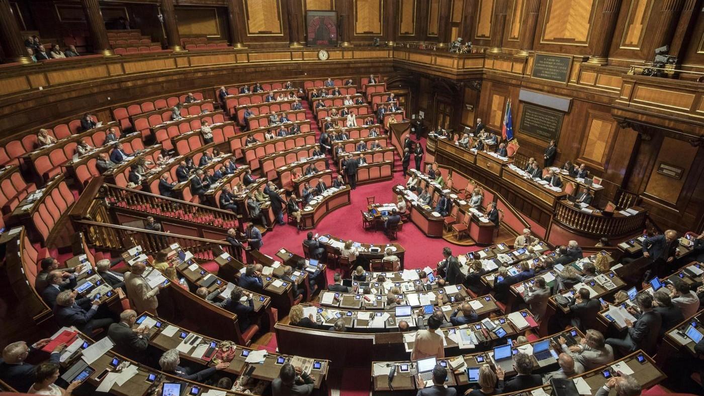 Il nuovo codice antimafia è legge: corrotti come mafiosi