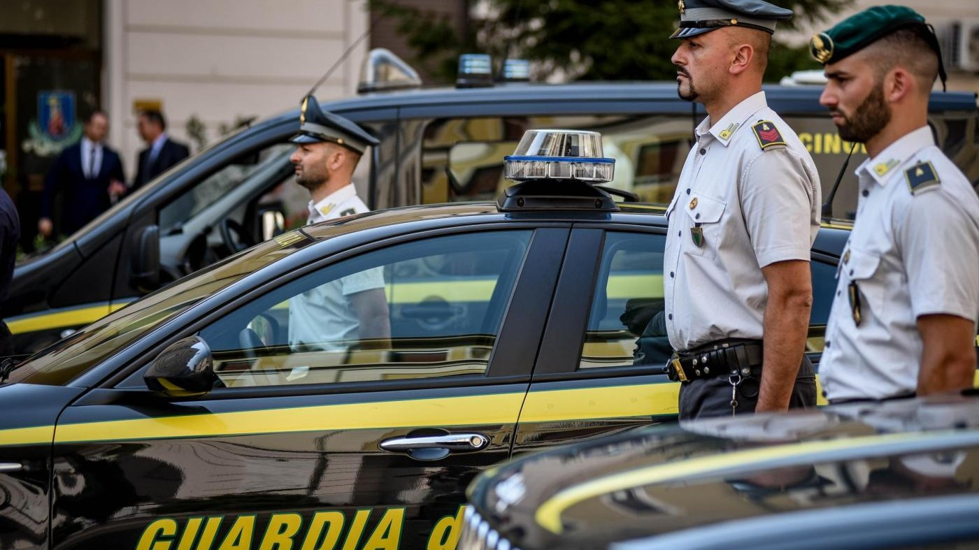 Arrestato Massimo Nicoletti, figlio dell'ex cassiere della Banda della Magliana