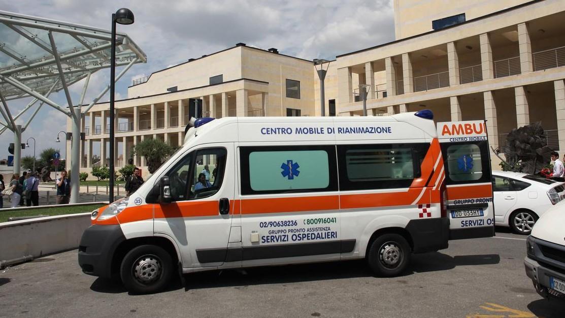 Monza, ragazzo 14enne ricoverato per meningite: è gravissimo