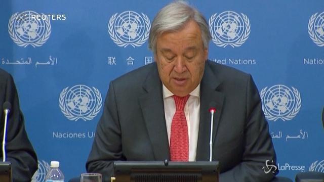 L'Onu condanna la violenza contro i Rohingya