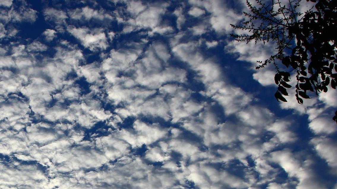 Weekend tra le nuvole: le previsioni meteo del 29 e del 30 settembre