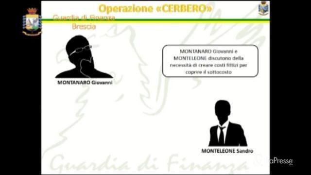 Brescia, arrestati 5 maxi evasori: le intercettazioni
