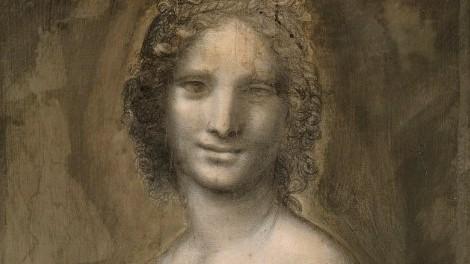 Mistero sulla 'Gioconda nuda': potrebbe essere di Leonardo