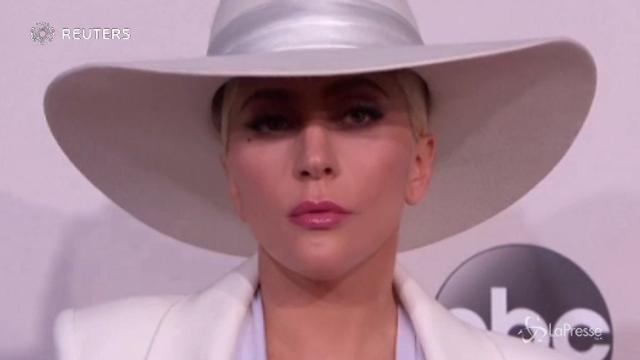 Lady Gaga in ospedale, salta il concerto a Rio