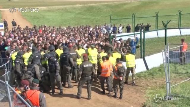 Austria, esercitazione per 2300 soldati sul controllo dei confini