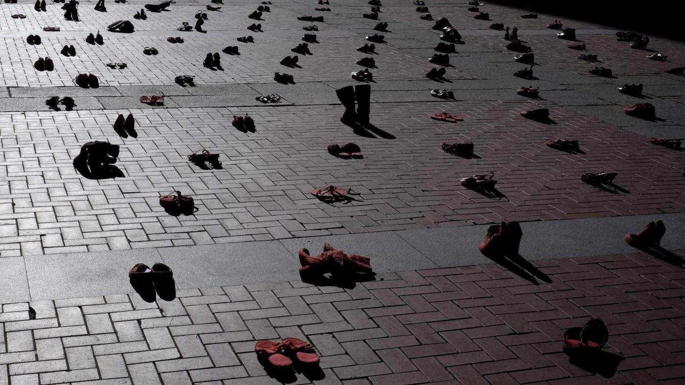 Violenza donne, in Italia sono 6 milioni le vittime di abusi