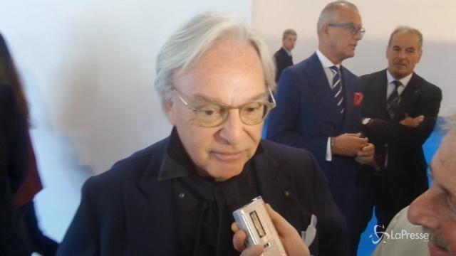 Fiorentina, Diego Della Valle: Togliamole gli avvoltoi