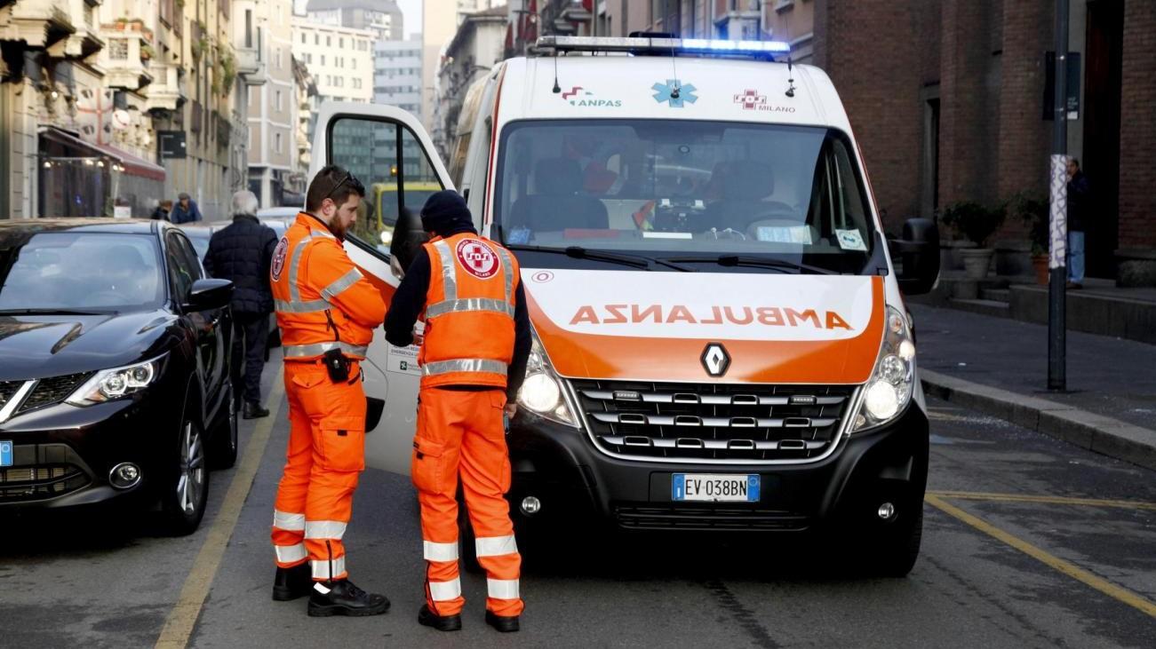 Milano, scontro con mezzo Amsa: muore ragazza di 20 anni