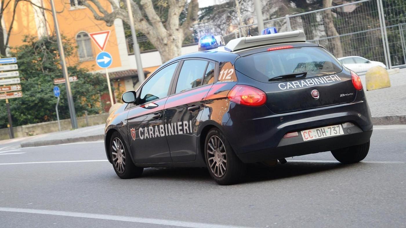 Padova, botte alla compagna 26enne incinta in auto: arrestato 28enne