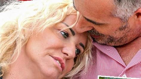 """Antonella Clerici si confessa: """"A 50 anni ho trovato il vero amore"""""""
