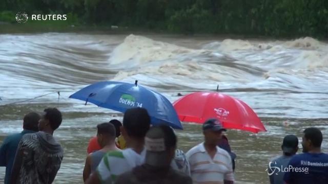 Uragano Maria, Porto Rico devastata