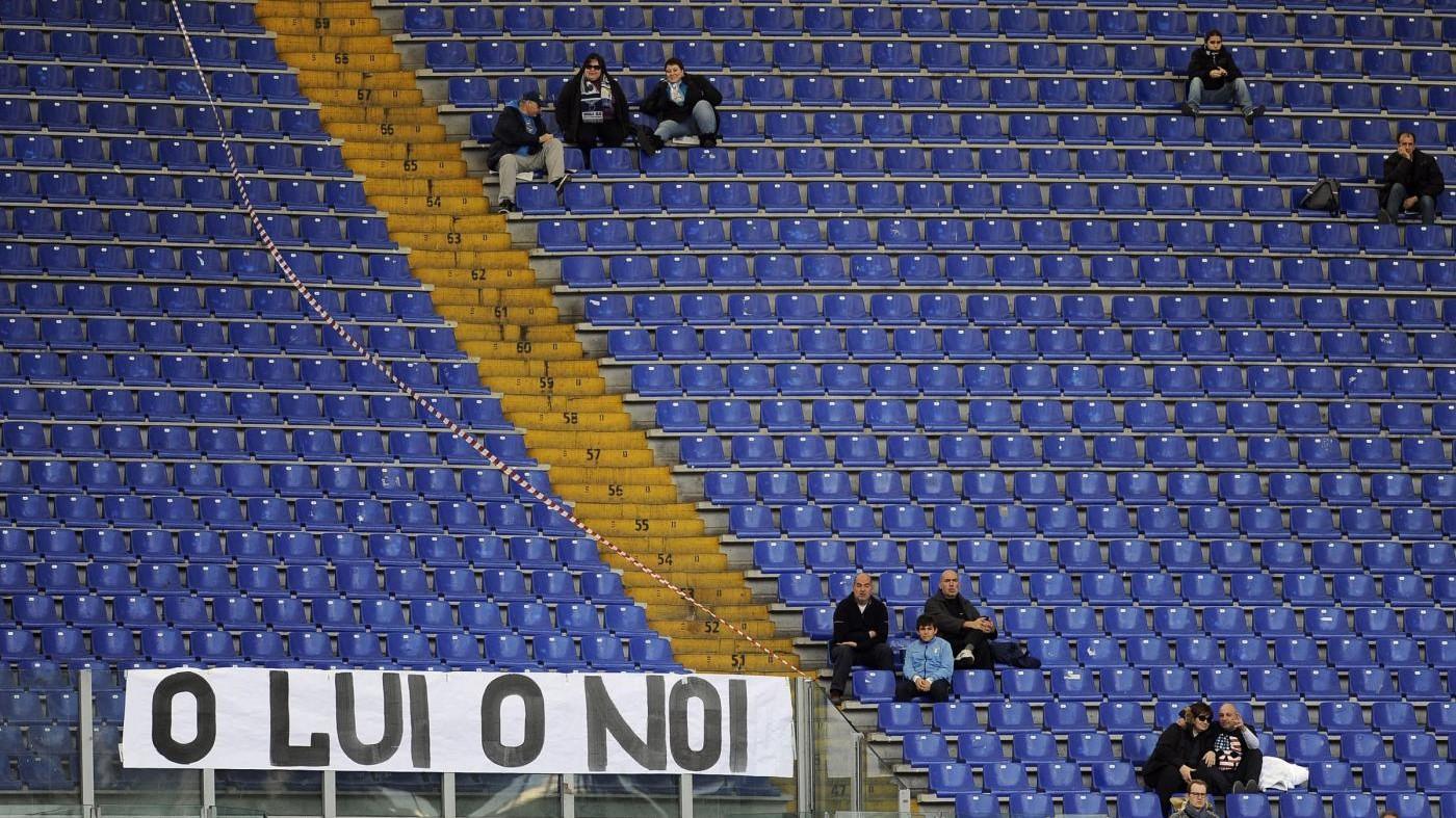 Conti in tasca all'Europa del calcio: alla Serie A manca pubblico