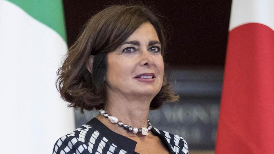 """Boldrini: """"La mia trasgressione? Amo dormire tanto, anche 12 ore di fila"""""""