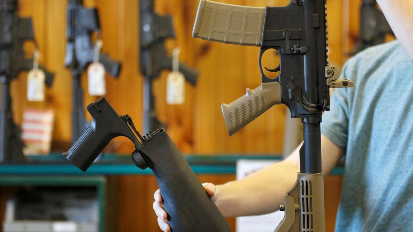 """Las Vegas, la lobby delle armi: """"Regole più rigide su potenziamento fucili"""""""