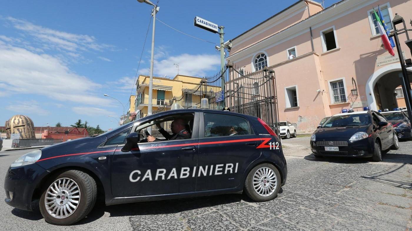 Massa Carrara, indagati 37 carabinieri per presunti abusi in caserme