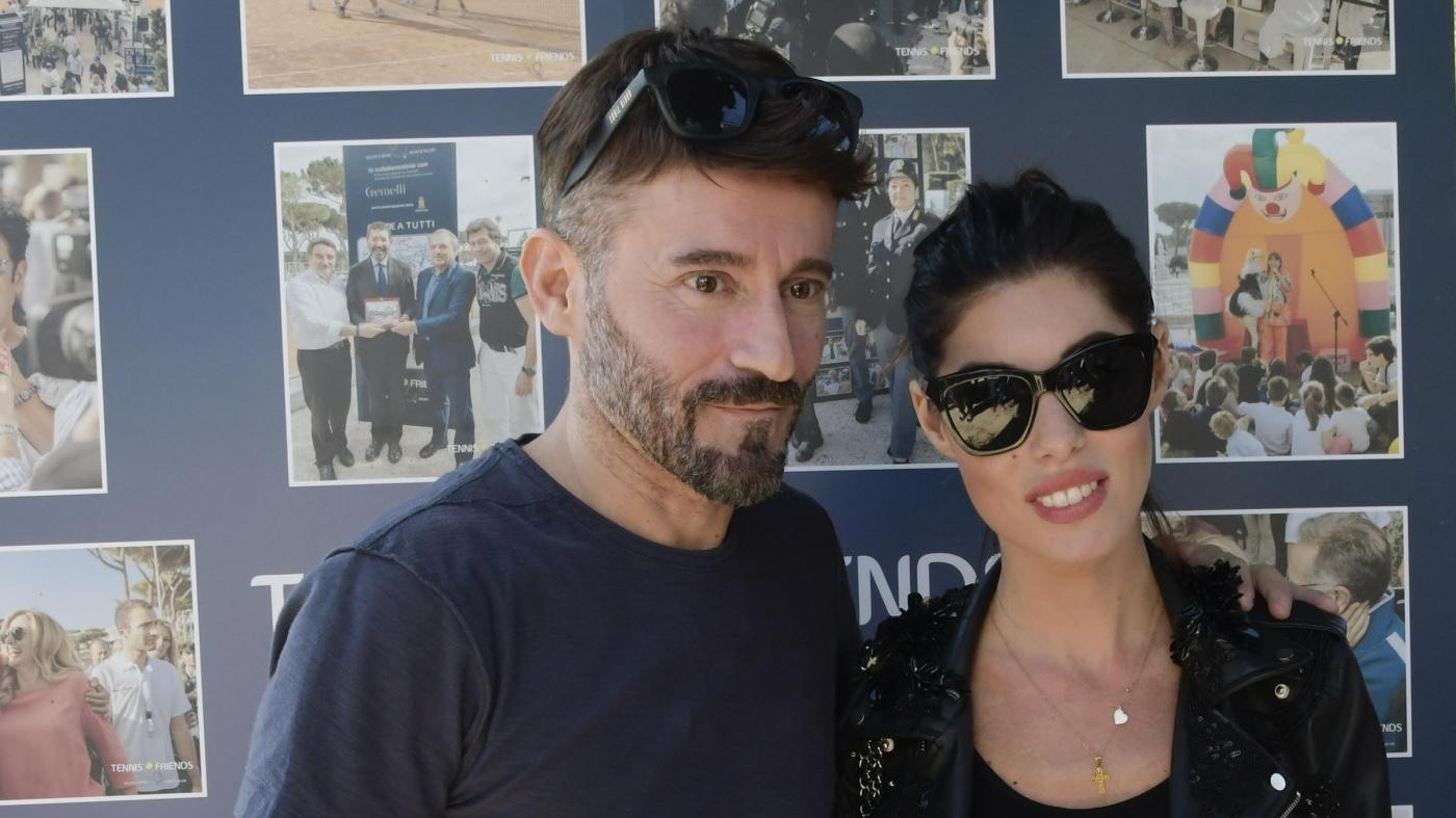 Bianca Atzei racconta il coraggio di Max Biaggi: Non c'è un uomo come lui