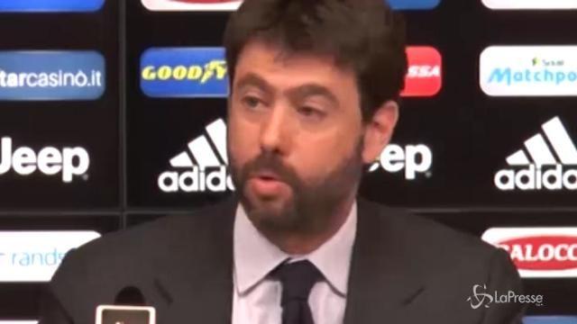 Caos biglietti ultrà: Andrea Agnelli squalificato per un anno