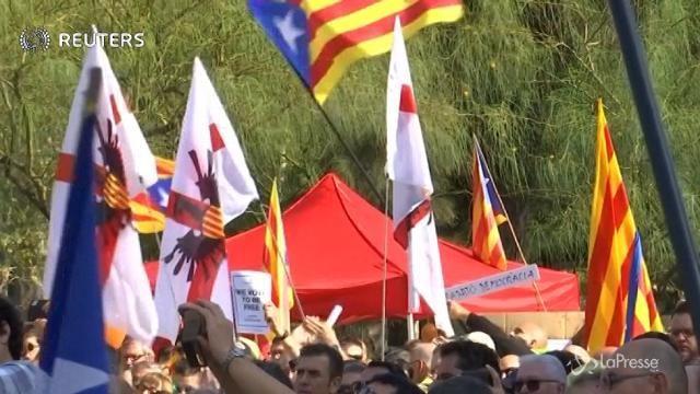 Catalogna, si avvicina il referendum per l'indipendenza