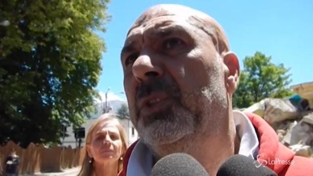 Scandalo sms, smontata la denuncia del sindaco di Amatrice