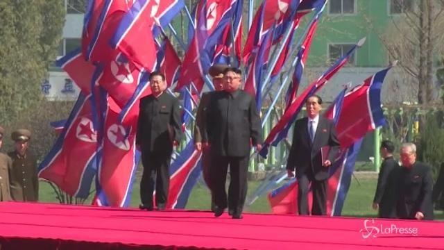 """La Corea del Nord alza i toni: """"Gli Usa ci hanno dichiarato guerra"""""""