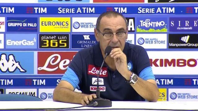 VIDEO Champions, oggi in campo il Napoli