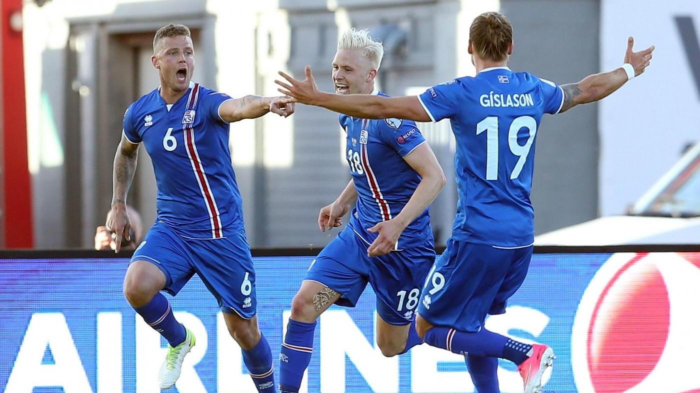 Pass Mondiali per Islanda e Serbia. Croazia e Irlanda ai playoff
