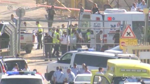 Cisgiordania: uccisi tre israeliani