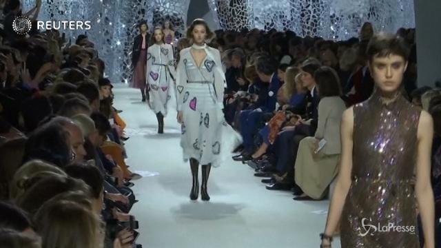 Dior inaugura la Paris Fashion Week