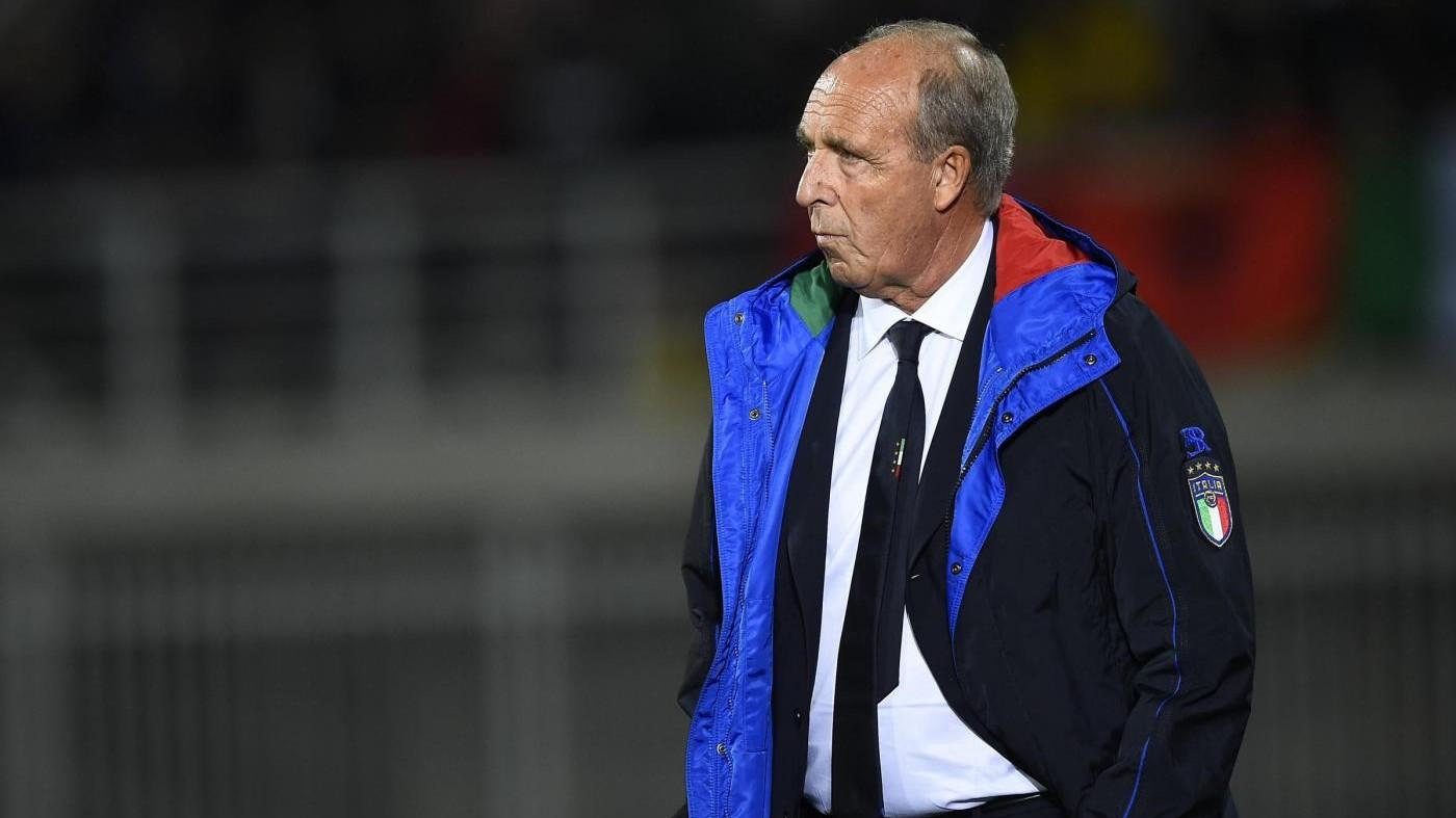 "L'Italia respira dopo l'Albania. Uva blinda Ventura: ""Nessun problema"""