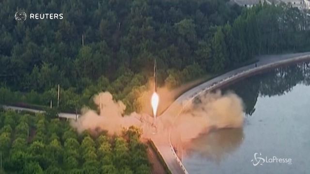 La Corea del Nord può abbattere i jet Usa