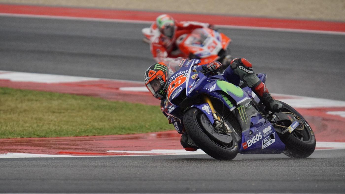 """MotoGp, Marquez: """"Mondiale chiuso? Non ancora"""". E Rossi: """"Ho sofferto, ora va meglio"""""""