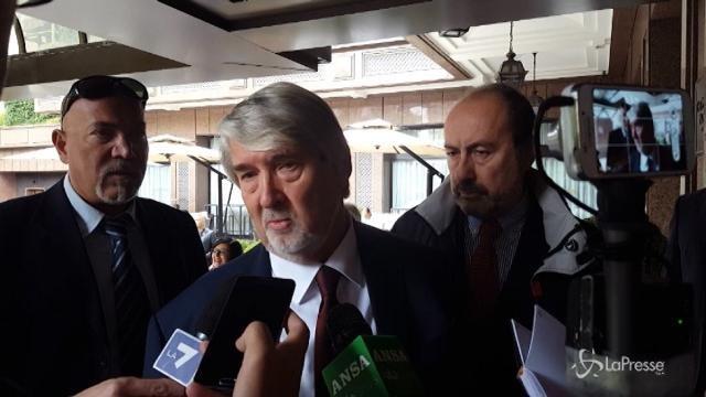 """Poletti: """"Accordo Fincantieri-Stx ha posto le basi per una crescita importante"""""""