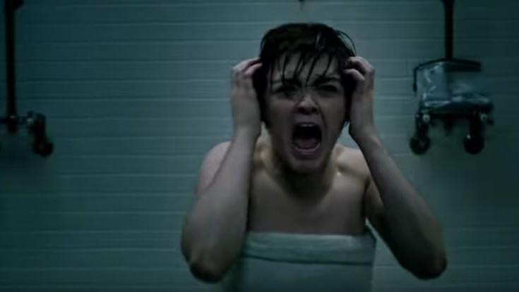 La svolta horror degli X-Men: il primo trailer di New Mutants