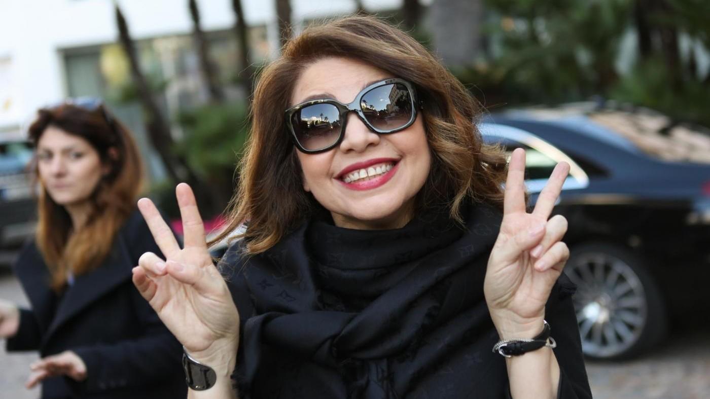 """Cristina D'Avena: """"Per i 35 anni di carriera un album con i big italiani"""""""