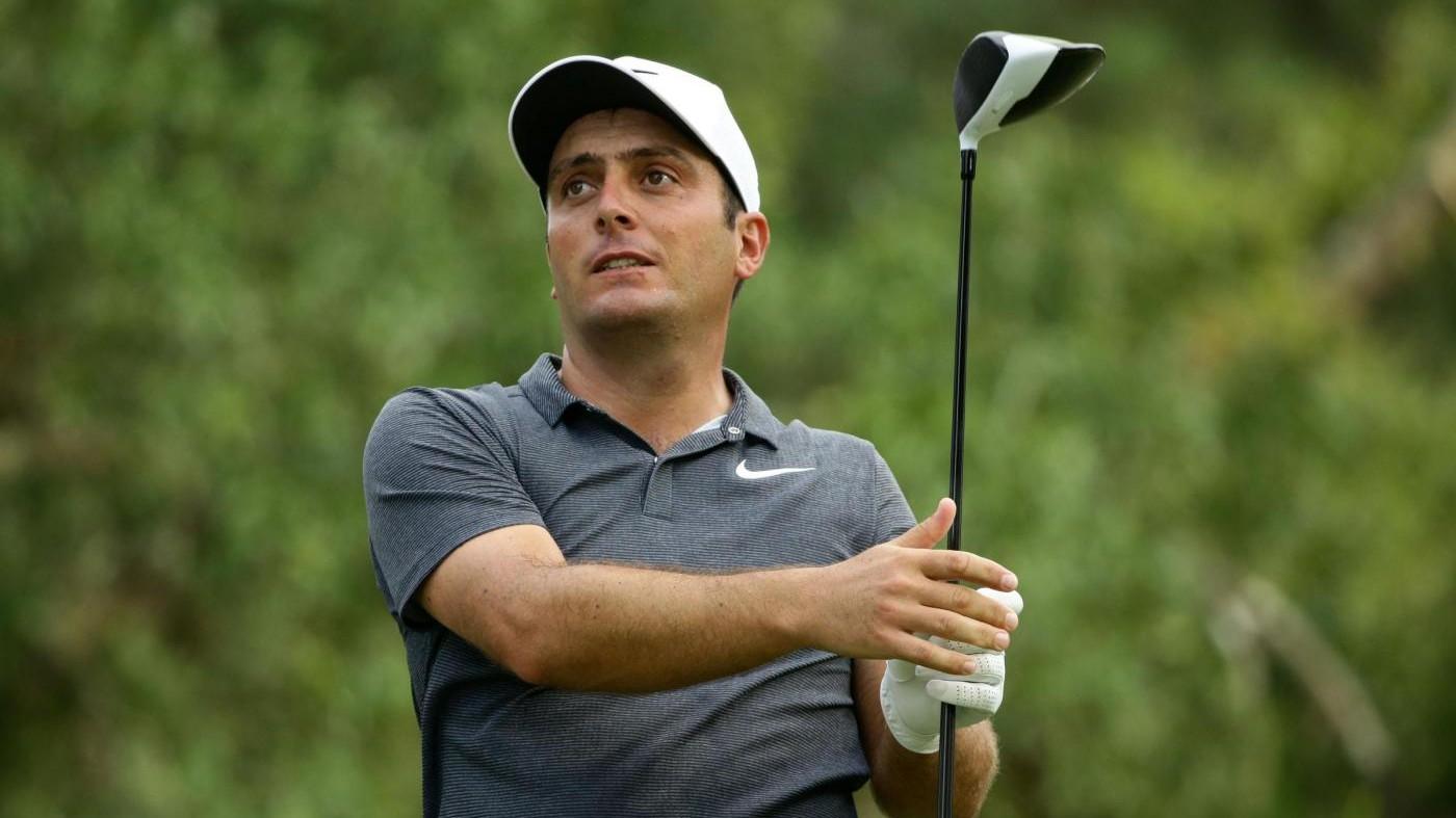 Golf, Molinari alla grande: è secondo nell'Italia Open