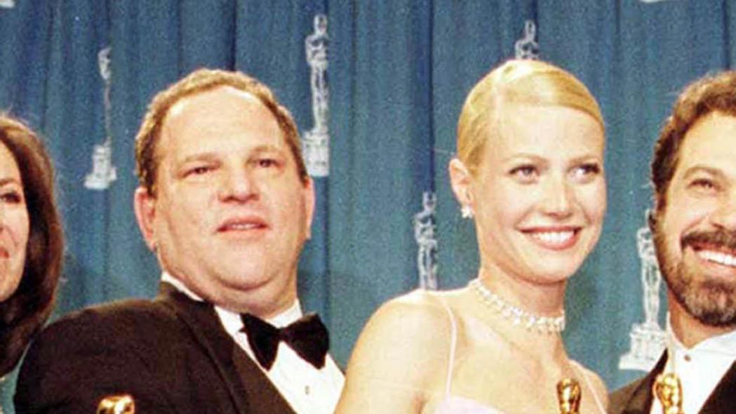 Weinstein espulso dalla board Oscar dopo le accuse di molestie