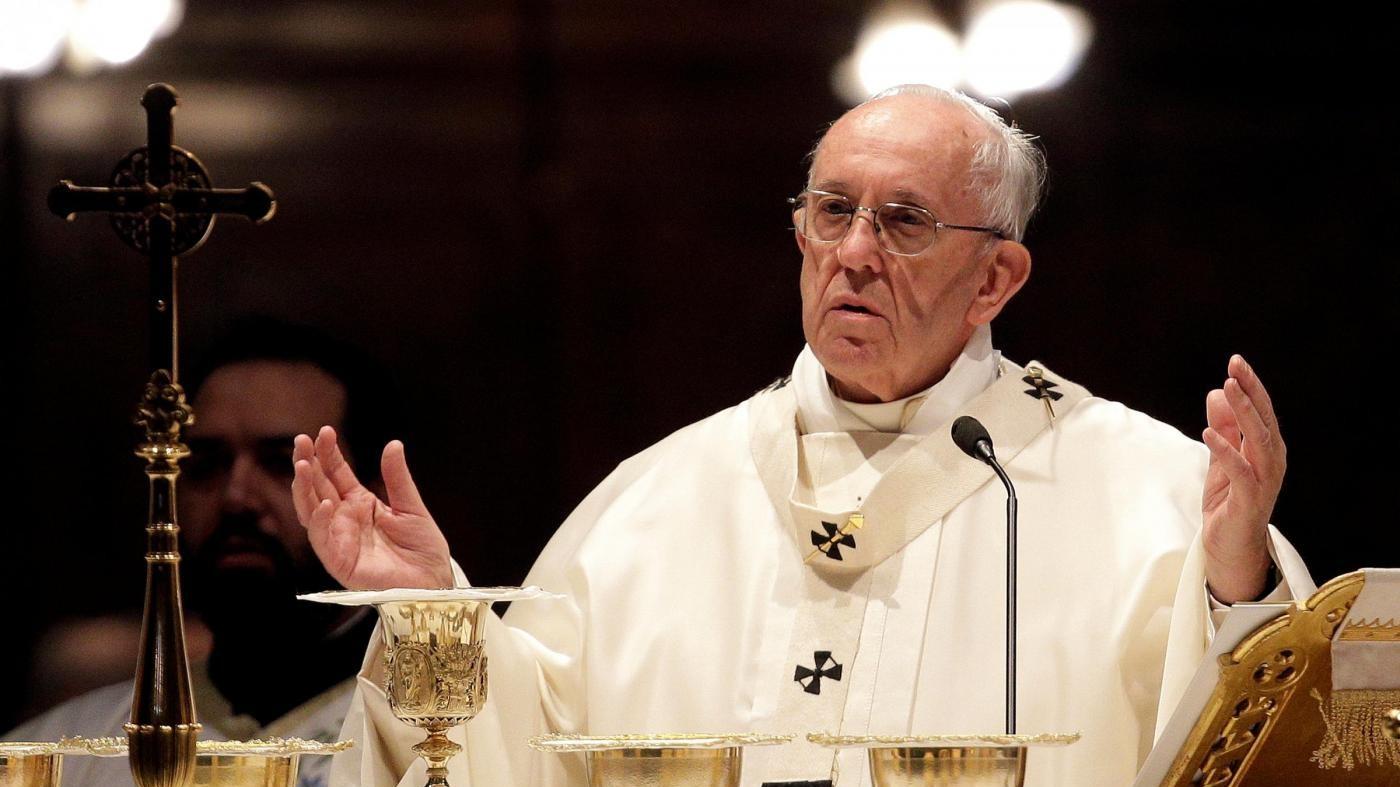 Papa convoca Sinodo per Amazzonia nel 2019: Indigeni senza prospettive