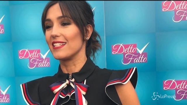 VIDEO Rai, Balivo torna a 'Detto Fatto'