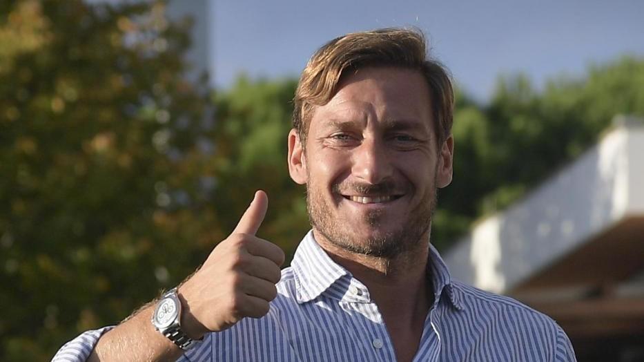 Best Fifa Player, i migliori giocatori del 2017 secondo Totti