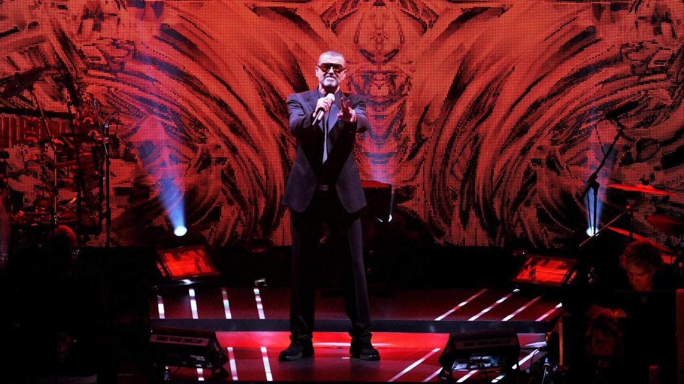 George Michael: Freedom, il cantante si racconta nel suo ultimo lavoro